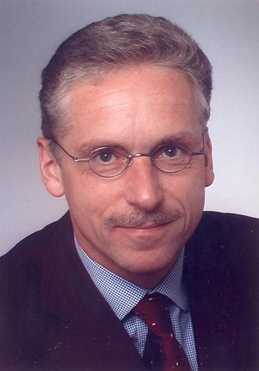Professor Dr.-Ing. Herbert Pfeifer