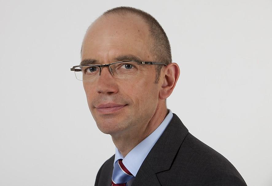 Dr.-Ing. Burkhard Schmidt