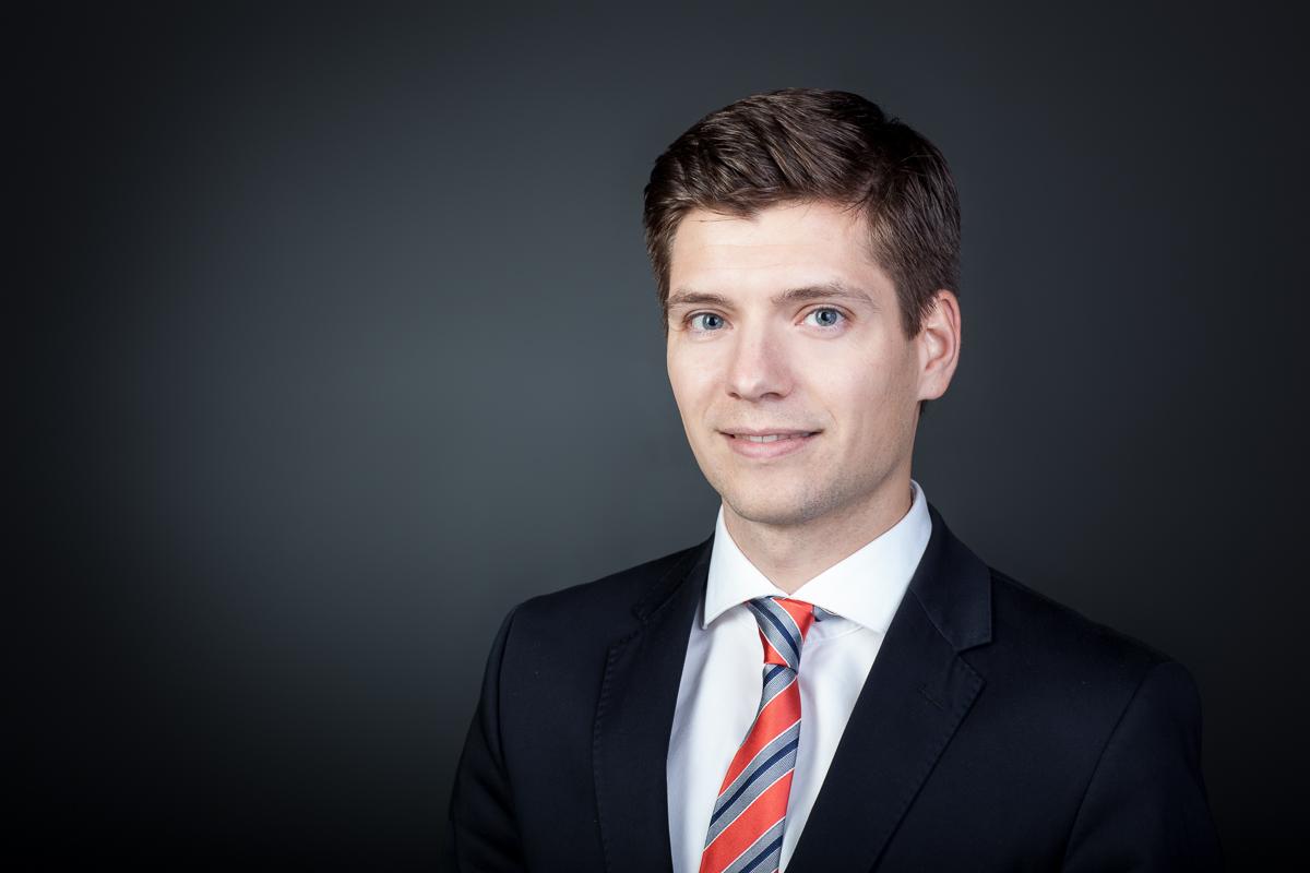 Christian Schwotzer, M.Sc.