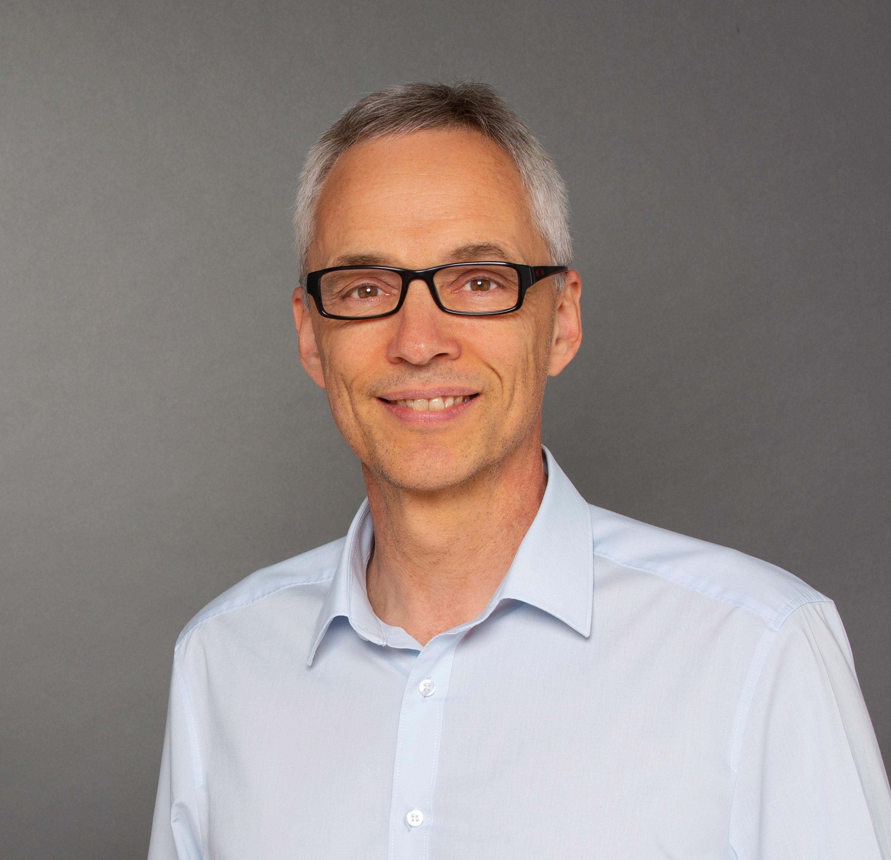 Professor Dr.-Ing. Hans-Jürgen Odenthal