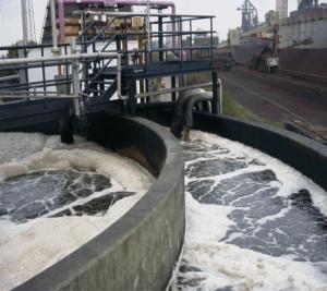 prozesswassertechnik